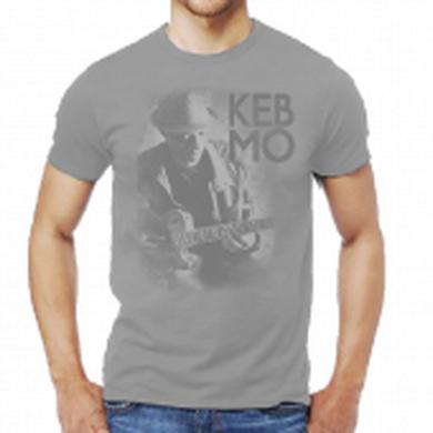 Keb Mo Storm Tee