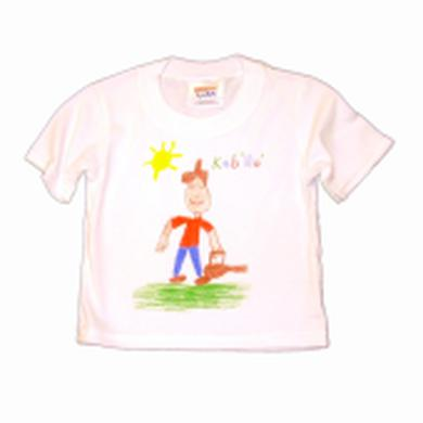 Keb Mo Youth White Tee