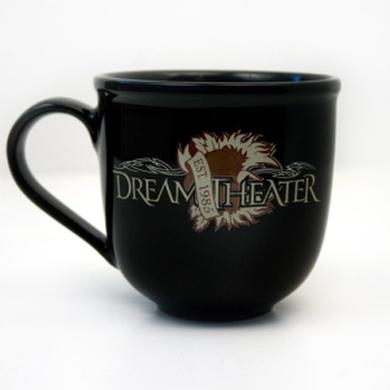 Dream Theater Tattoo Heart Soup Mug