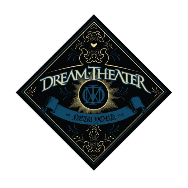 Dream Theater Est. New York 1985 Bandana
