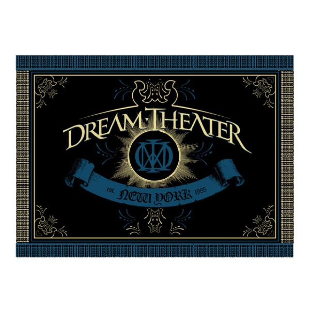 Est. 1985 Dream Theater Throw Blanket