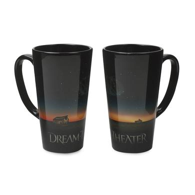 Dream Theater Along for the Ride Tall Mug