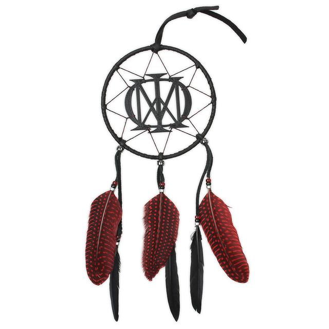 Dream Theater Limited Edition Handmade Dreamcatcher
