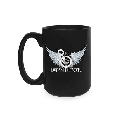 Dream Theater Limited Edition 30th Anniversary Wings Mug