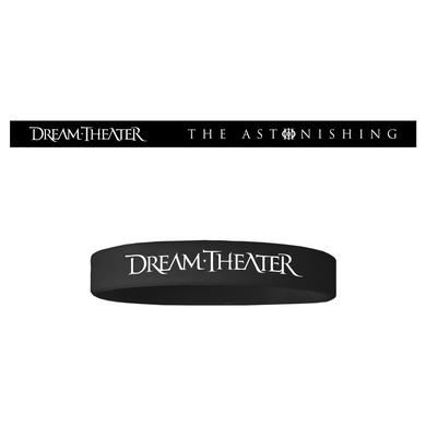Dream Theater The Astonishing Wristband-Black