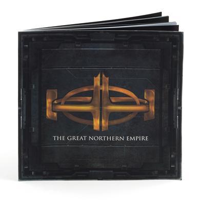 Dream Theater The Astonishing Live Tour 2016 Program