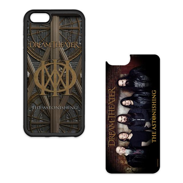 Dream Theater The Astonishing iPhone 6+ case
