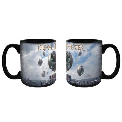 Dream Theater NOMACs Mug