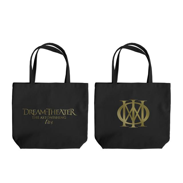 Dream Theater The Astonishing Tote