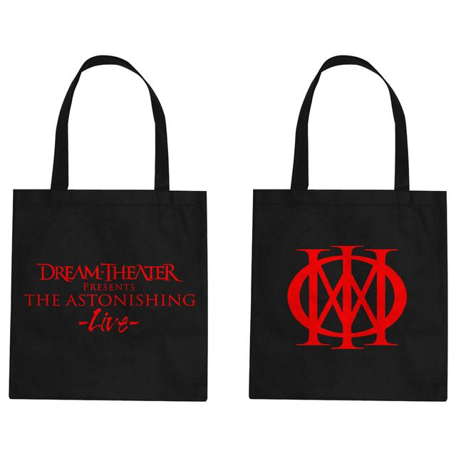 Dream Theater The Astonishing Live Tote