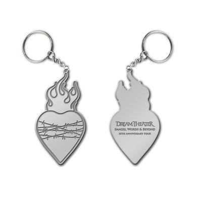 Dream Theater Live at the Marquee Keychain