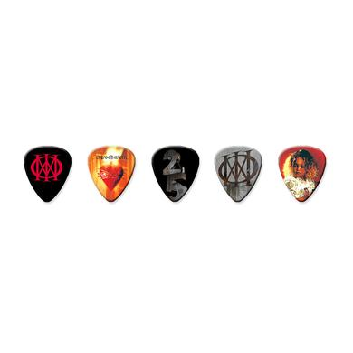 Dream Theater Images and Words 25th Anniversary Guitar Pick Set