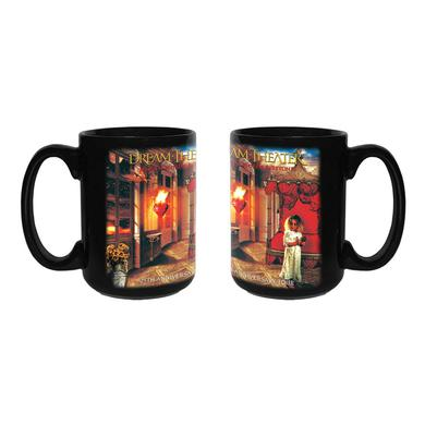 Dream Theater Images and Words 25th Anniversary Mug