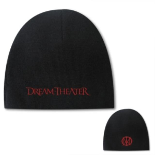 Dream Theater Majesty Beanie/Red