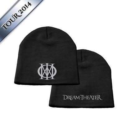 Dream Theater Majesty Beanie/Silver