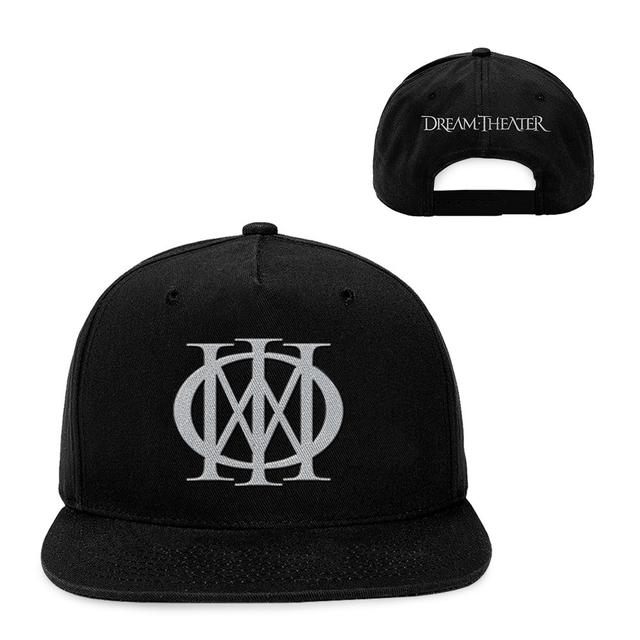 Dream Theater Embroidered Majesty Adjustable Hat