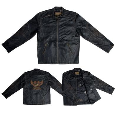Dream Theater Leather Jacket