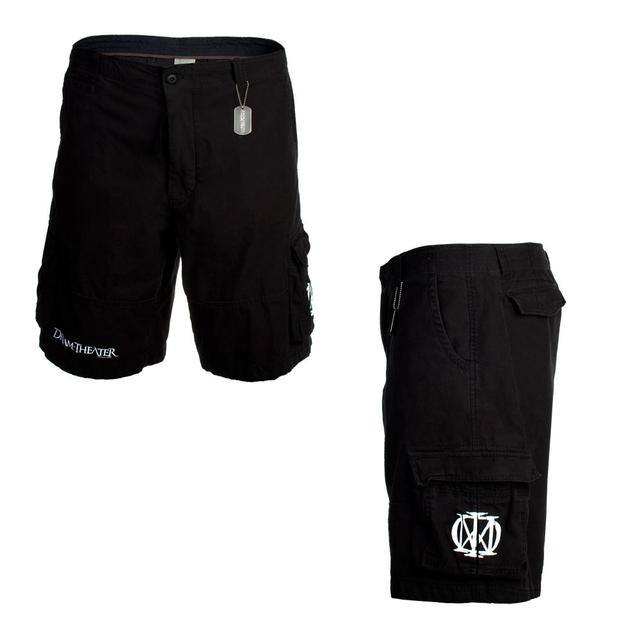 Dream Theater Roadies Favorite Work Shorts