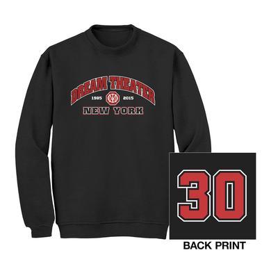 Dream Theater 30th Anniversary Crewneck Sweatshirt