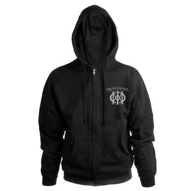 Dream Theater Men's Majesty Symbol Embroidered Hoodie