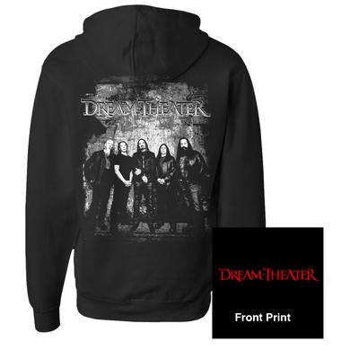 Dream Theater Favorite Band Photo Pullover Hoodie