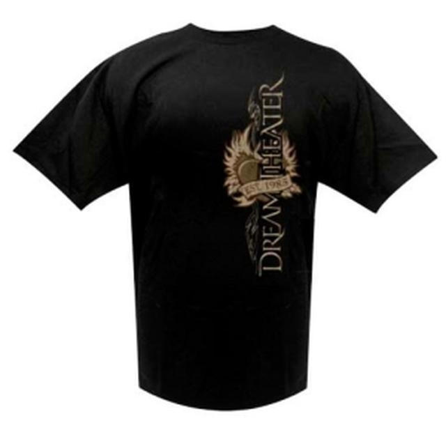 Dream Theater Tattoo Tee