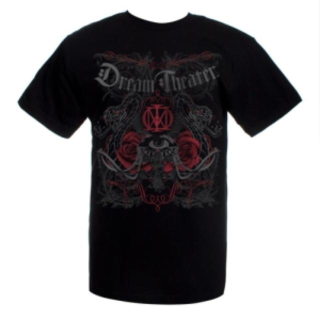 Dream Theater Dreamscape Tee