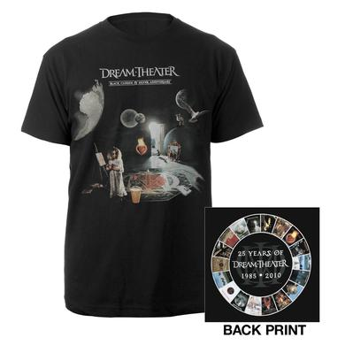 Dream Theater 25th Anniversary Tee