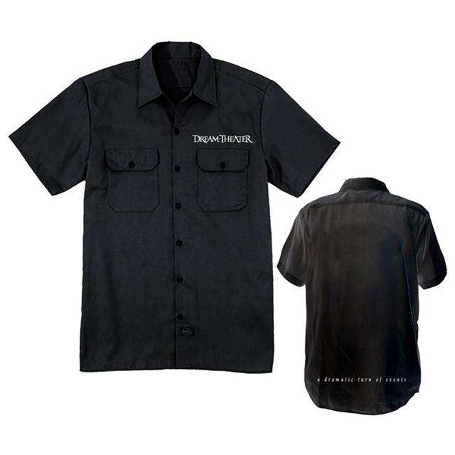 Dream Theater Work Shirt