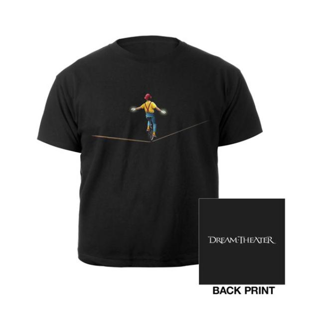 Dream Theater Dramatic Turn Of Events Toddler Tee