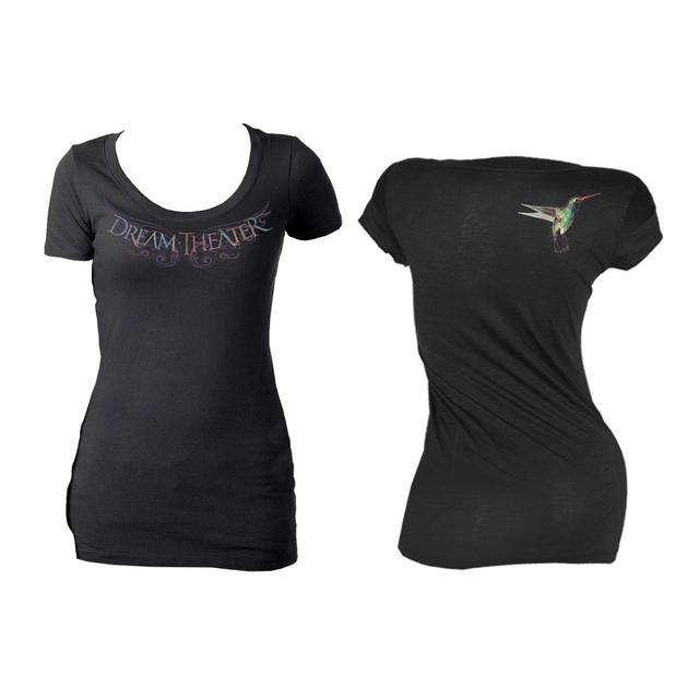 Dream Theater Women's Hummingbird Scoop