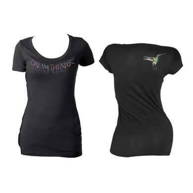 Dream Theater Women's Hummingbird Scoop