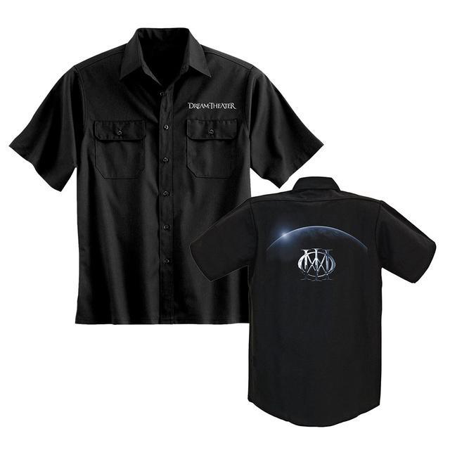 Dream Theater 30th Anniversary Work Shirt