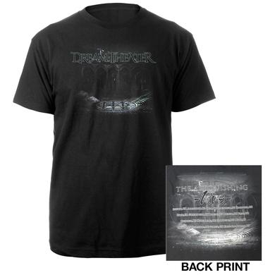 Dream Theater Amphitheater 2016 European Tour Tee