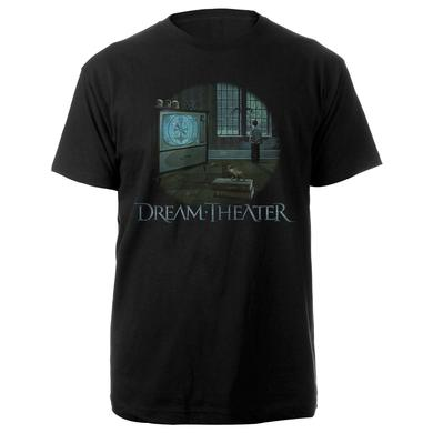 Dream Theater Looking Glass Tee