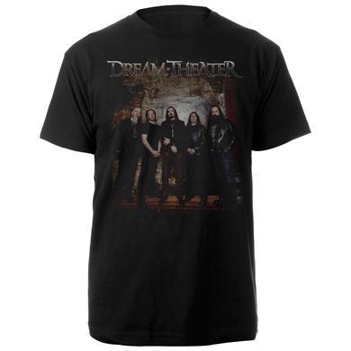 Dream Theater Photo Tee