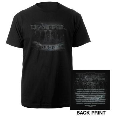Dream Theater Amphitheater 2016 US Fall Tour Tee