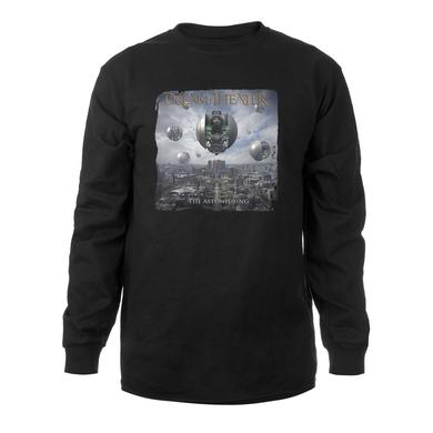 Dream Theater The Astonishing Album Cover Long Sleeve Tee