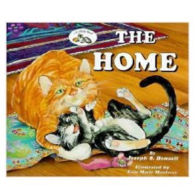 The Oak Ridge Boys The Home: A Molly Book by Joseph S. Bonsall