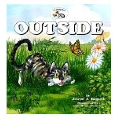The Oak Ridge Boys Outside: A Molly Book by Joseph S. Bonsall