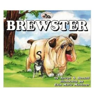 The Oak Ridge Boys Brewster: A Molly Book by Joseph S. Bonsall
