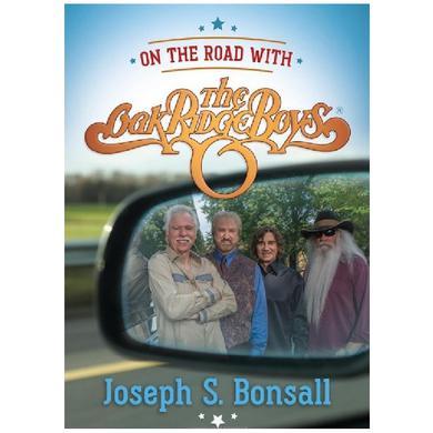 Oak Ridge Boys Book by Joe Bonsall- On the Road
