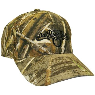Oak Ridge boys Camo Ballcap