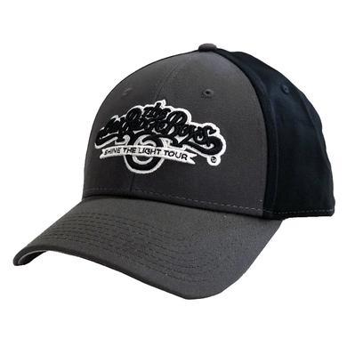Oak Ridge Boys Charcoal and Black Ballcap