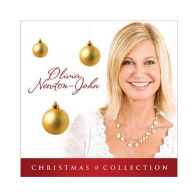 Olivia Newton-John CD- Christmas Collection