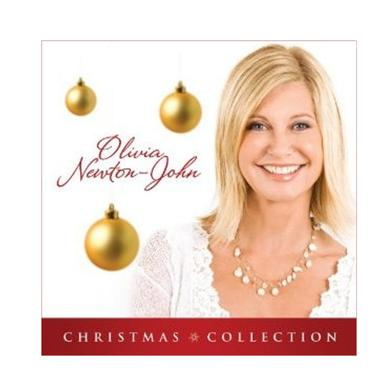 Olivia Newton John Olivia Newton-John CD- Christmas Collection