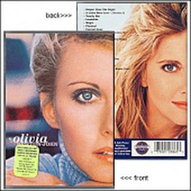 Olivia Newton-John DVD I
