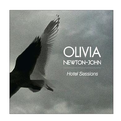 Olivia Newton-John EP- Hotel Sessions (Vinyl)