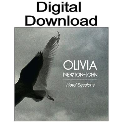 Olivia Newton John Olivia Newton-John DIGITAL DOWNLOAD- Hotel Sessions