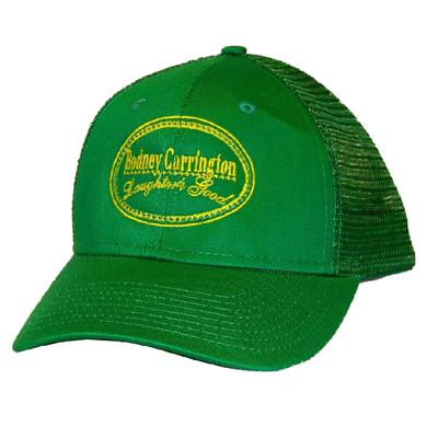 Rodney Carrington Kelly Green Ballcap